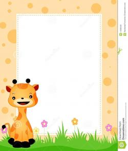 Baby Animal clipart