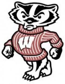 Badger clipart
