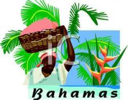 Bahamas clipart