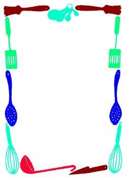 Cutlery clipart
