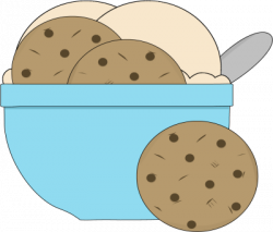 Cookie clipart cookie dough