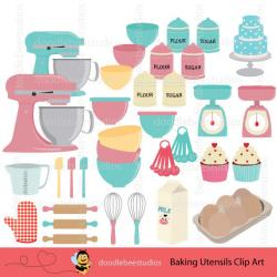 Icing clipart baking tool equipment