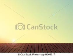 Balcony clipart floor