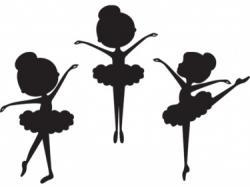 Ballet clipart dance performance