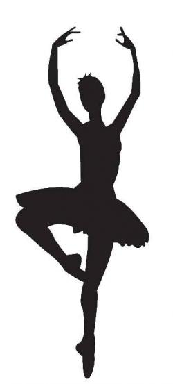 Danse clipart ballet