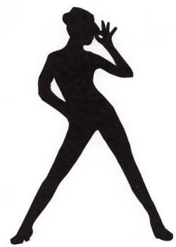 Danse clipart jazz