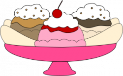 Jellie clipart icecream