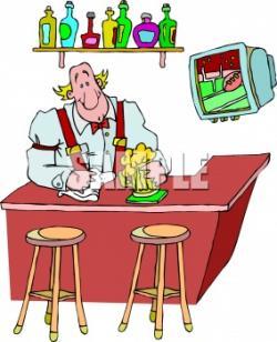 Bar clipart