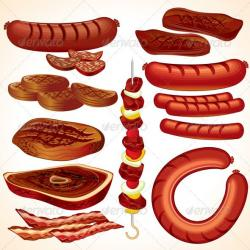 Beef clipart meat alternative
