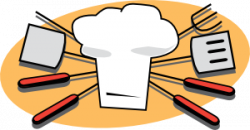 Barbecue clipart cooking competition
