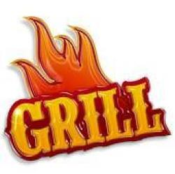 Barbecue Sauce clipart bbq grill