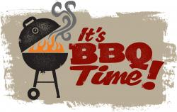 Barbecue Sauce clipart bbq time