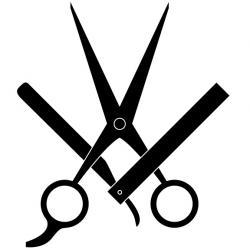 Barbet clipart razor