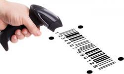 Barcode clipart barcode reader