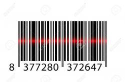 Barcode clipart barcode scanner