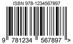 Barcode clipart fashion magazine
