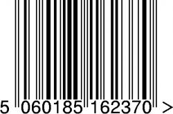 Barcode clipart magazine barcode