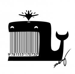 Replica clipart barcode
