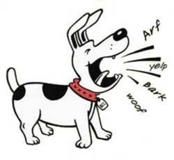 Bark clipart