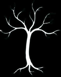Dead Tree clipart