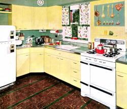 Basement clipart kitchen