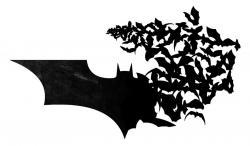 Batgirl clipart