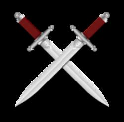 Sword clipart battle