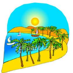 Bay clipart