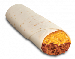 Beans clipart cheese burrito