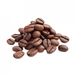 Cocoa Bean clipart coffee grounds