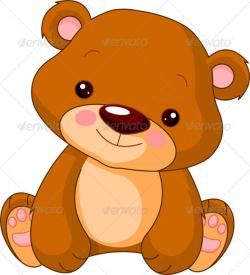 Cub clipart zoo animal