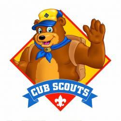 Bear Cub clipart