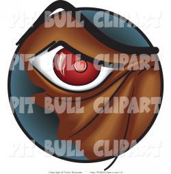 Bulls clipart beast
