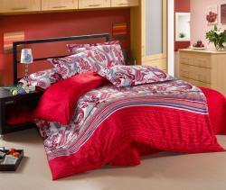 Bedroom clipart bed quilt