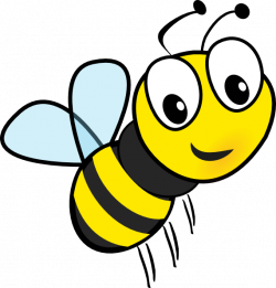 Wasp clipart free download cartoon