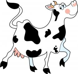 Cattle clipart cattle herd