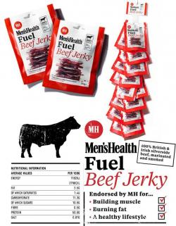 Beef Jerky clipart healthy eating