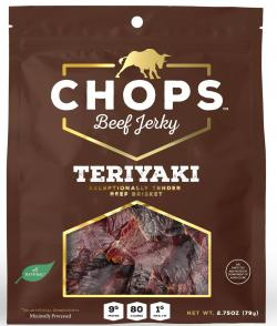 Beef Jerky clipart processed