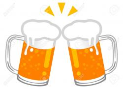 Drink clipart free beer