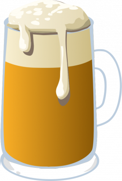 Drink clipart beer mug