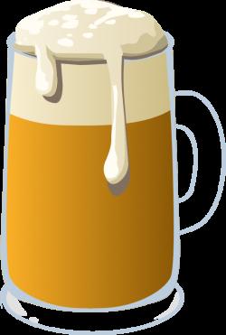 Drink clipart beer mug