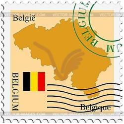 Belgium clipart