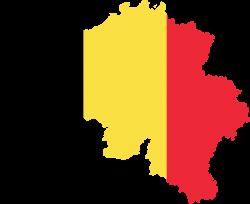 Belgium clipart Belgium Map