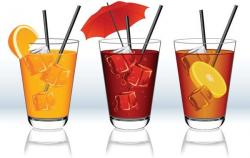 Drink clipart non alcoholic