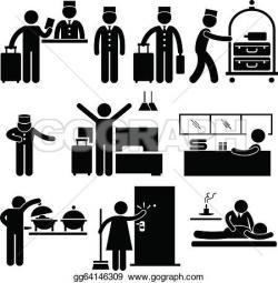Restaurant clipart hospitality management