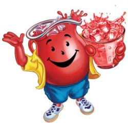 Kool-Aid clipart courteous