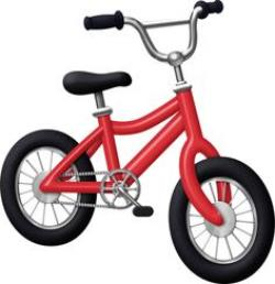 Tricycle clipart bicycle
