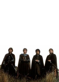 Bilbo Baggins clipart