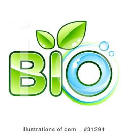 Bio clipart ecological