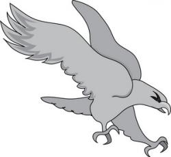 Bird Of Prey clipart
